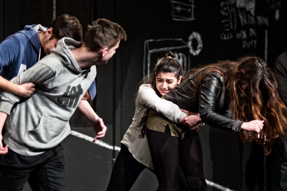 Theaterpädagogik Kooperationen