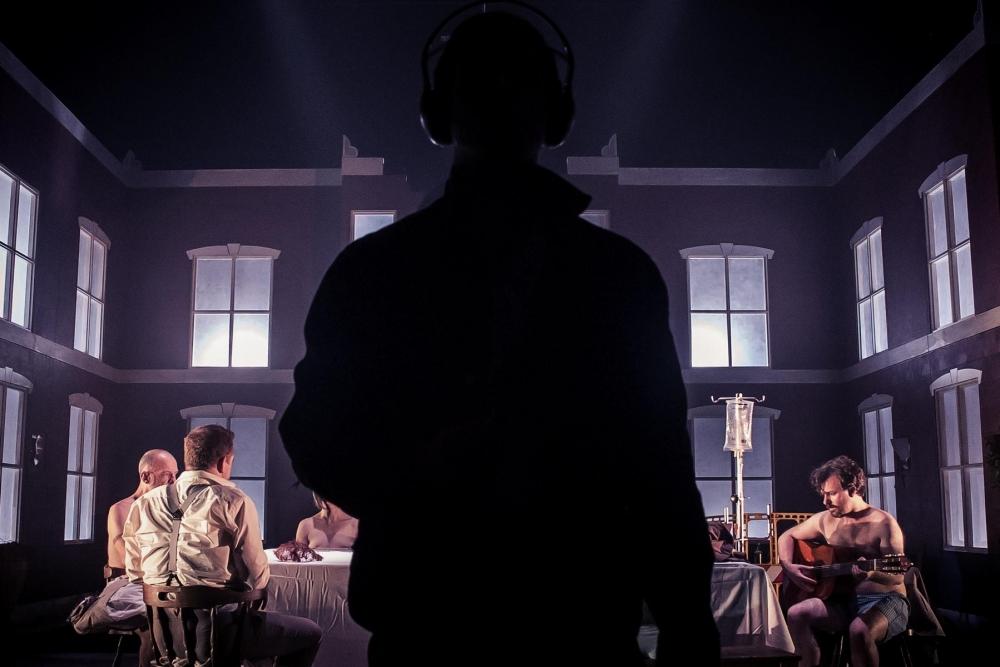 Chekhov's First Play