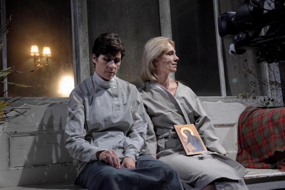 Kunzendorf theater nackt nina Phoenix at