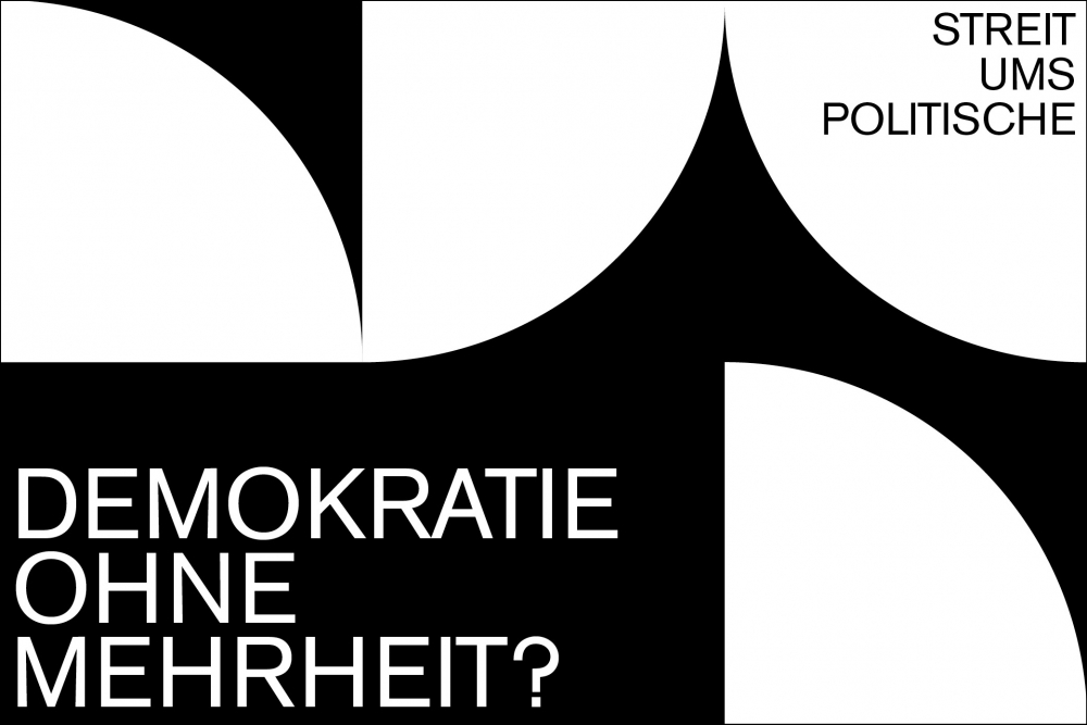 Streit ums Politische: Genau und radikal. Politik nach der Natur