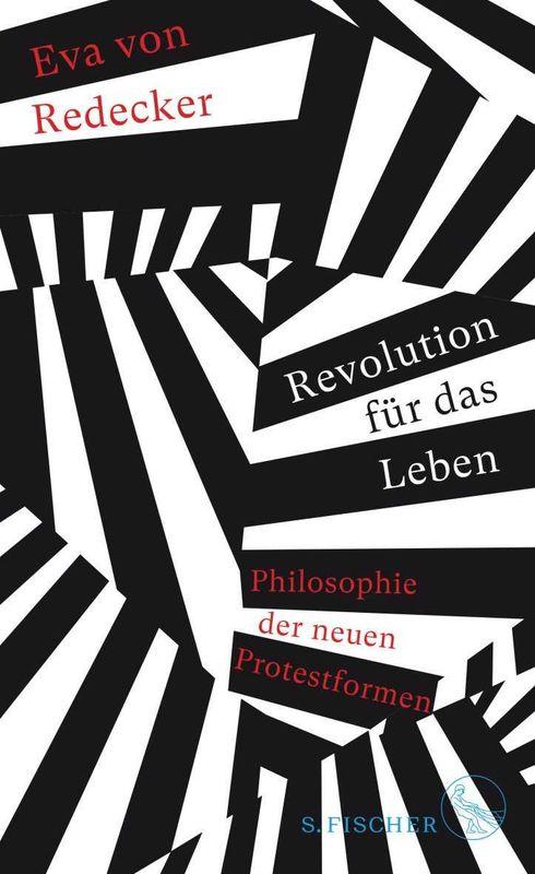 Book Premiere: »Revolution für das Leben – Philosophie der neuen Protestformen«