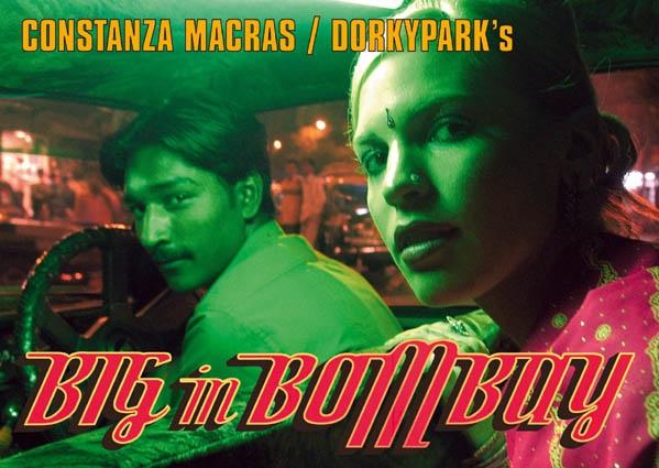 Big in Bombay