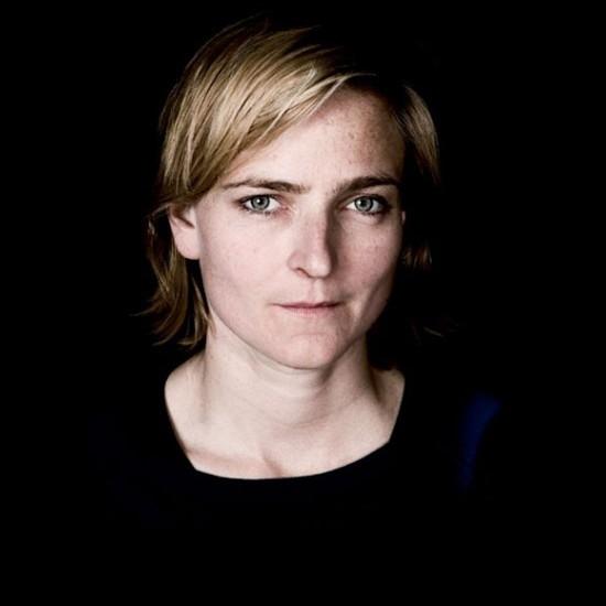 Bettina Hoppe