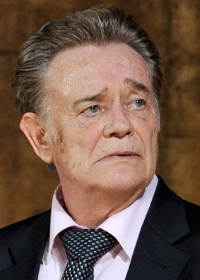 Gert Voss
