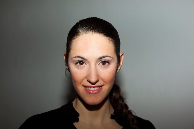 Rosabel Huguet