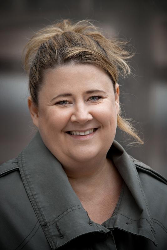 Sabine Hollweck