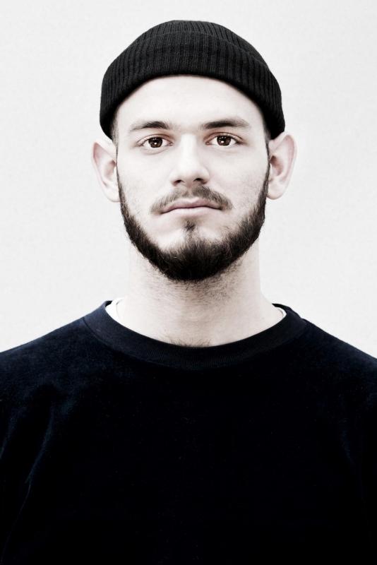 Benjamin Kühni