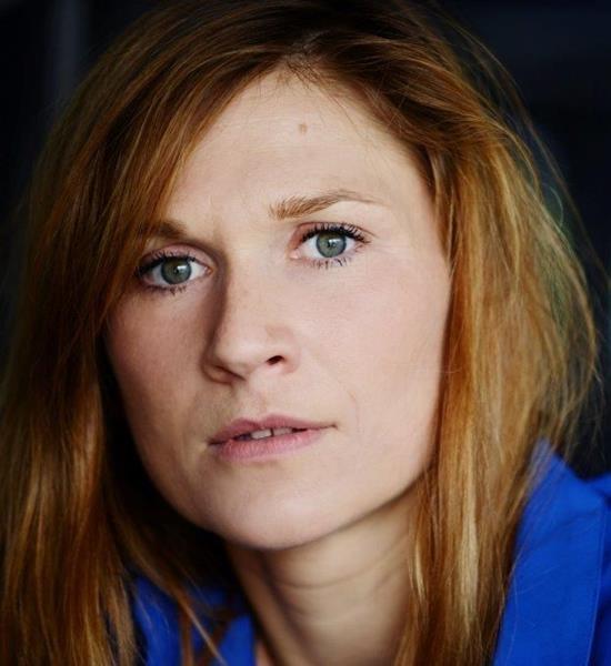 Julischka Eichel