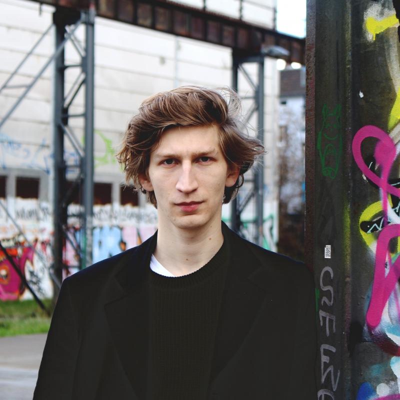 Lukas  Walcher