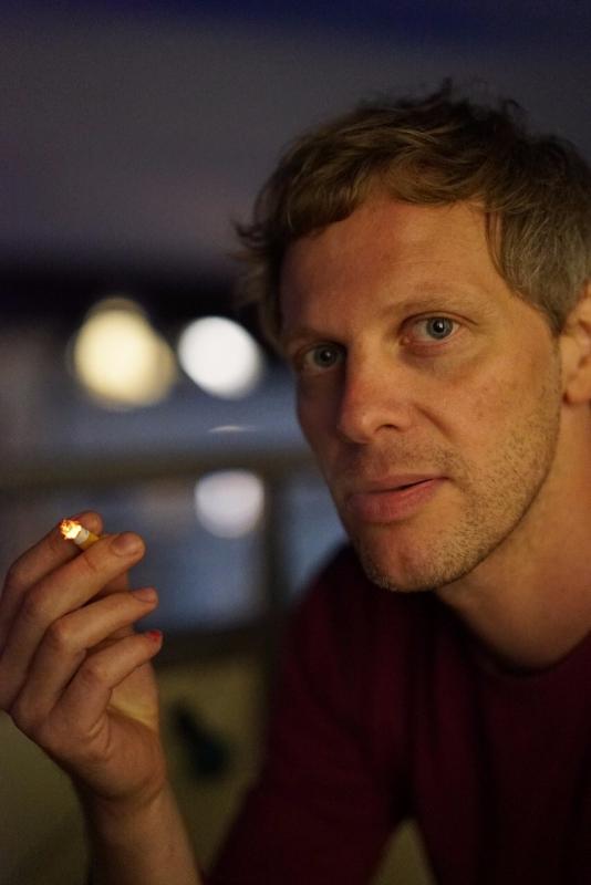 Jan Bluthardt