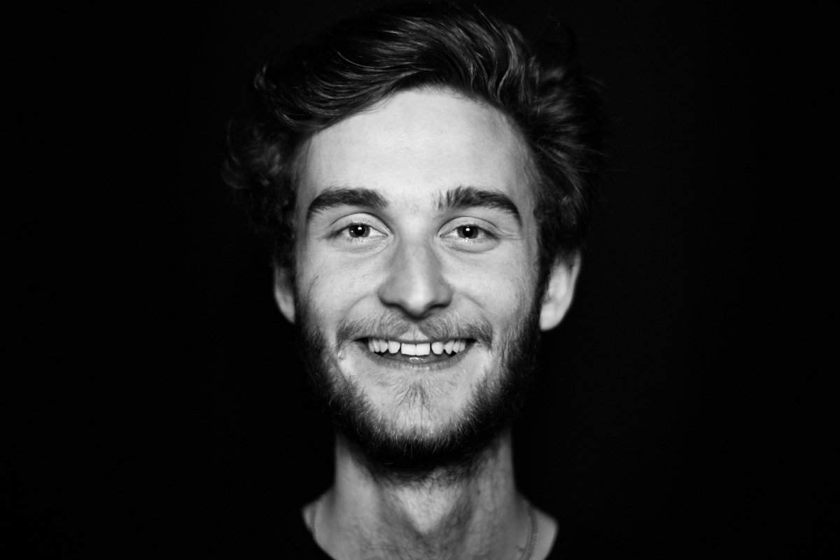 Maximilian Diehle