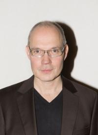 Ulrich Hoppe