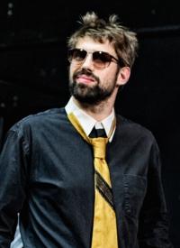 Frederik Rauscher