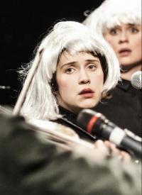 Lea Ostrovskiy
