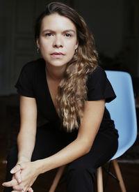 Sarah Kohm