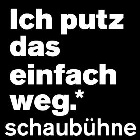 * from »Stück Plastik«