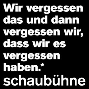 * from »Im Herzen der Gewalt«