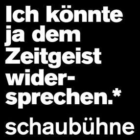 * from »Jugend ohne Gott«