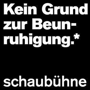 * from »Der kaukasische Kreidekreis«